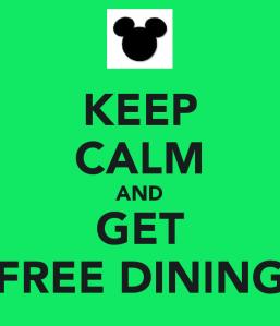 FB-Free Dining
