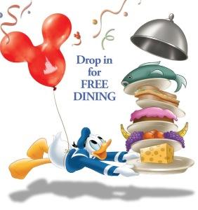 free-dining