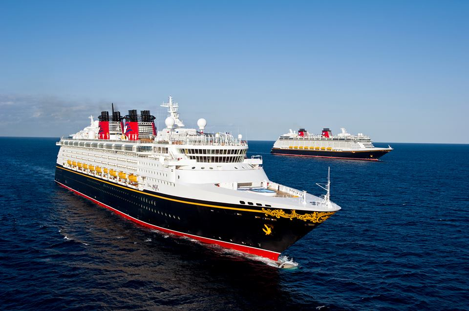 disney cruise line competitive advantage Disney cruise line competitive advantage essay the disney's cruise line has many strength and most of those strengths are attributed to the brand name and image that disney has created over the years.