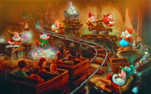 seven-dwarfs-mine-train-interior1