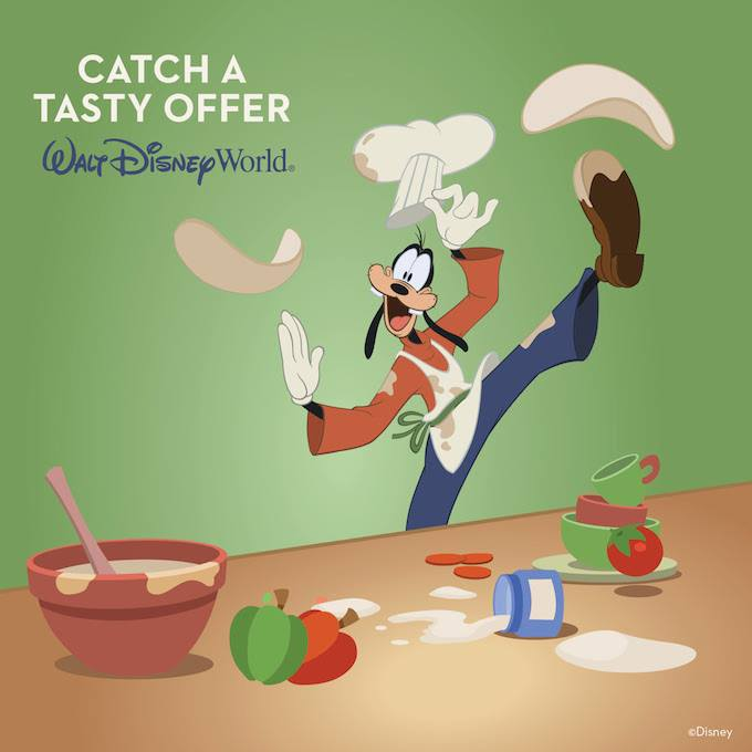 2016 Disney World Free Meal Deal Eatbreathesleepmagic